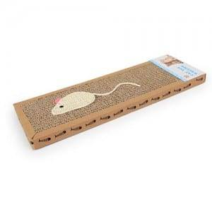 High Quality Scratch Pad Hot Selling Cat Toys Scratcher Cardboard03