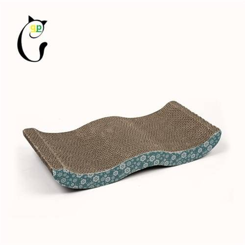 Color Coated Aluminum Cat Scratch Pad Scratcher -  Cat Scratcher S7A6898 – Loyi