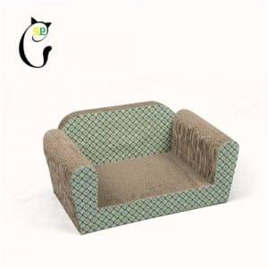 Aluzinc Roof Sheet Pet Cat Scratcher Cardboard -  Cat Scratcher S7A6922 – Loyi