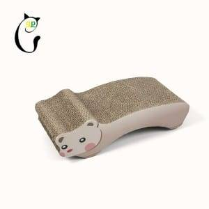 Corrugated Prepainted Steel Strip Cat Scratching Cardboard - Cat Scratcher S7A5708 – Loyi