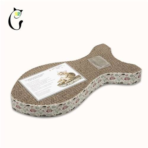Tin Plate Plate Cat Scratcher Cattery -  Cat Scratcher S7A6860 – Loyi Featured Image