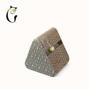 Roof Steel Sheet Scratcher Cardboard - Cat Scratcher S7A5715 – Loyi