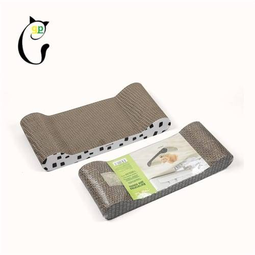 Pre-Painted Aluminum Plate Cat Scratch Pad Scratcher Scratching Posts -  Cat Scratcher S7A6906 – Loyi Featured Image