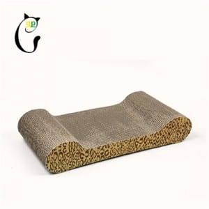 Alu-Zinc Roof Steel Sheet Scratcher Lounge Toys -  Cat Scratcher S7A6891 – Loyi
