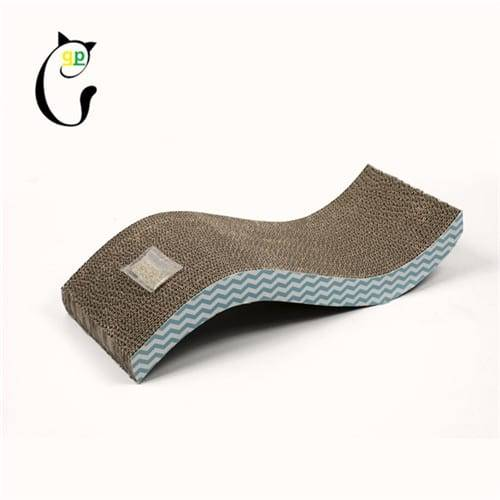 Aluzinc Steel Coil Cat House -  Cat Scratcher S7A6884 – Loyi