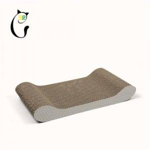 Roofing Steel In China Cat Toy With Catnip -  Cat Scratcher S7A6890 – Loyi