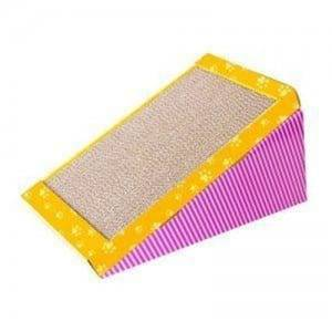 Factory Wholesale Premium Cat Scratcher Cardboard