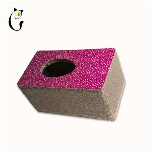 Galvalume Roll Scratching Trees -  Cat Scratcher S7A6871 – Loyi Featured Image