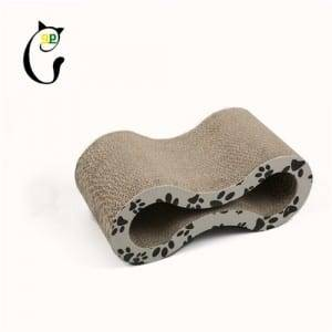 Corrugated Pre_Painted Steel Coil Wood Cat Tree -  Cat Scratcher S7A5742 – Loyi
