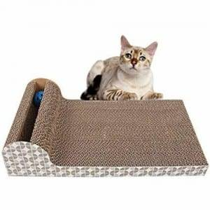 Cat Scratch Pad Scratche