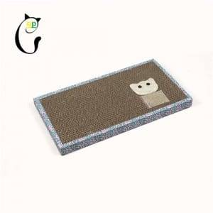 Matt Color Coated Steel Coil Cat Toys Scratch -  Cat Scratcher S7A5734 – Loyi