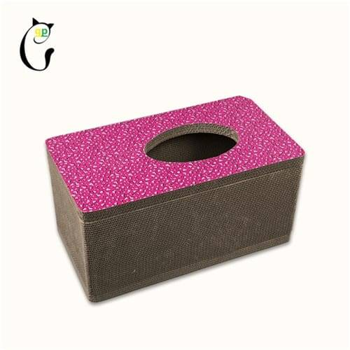 Color Coated Aluminum Cat Scratch Pad Scratcher -  Cat Scratcher S7A6870 – Loyi