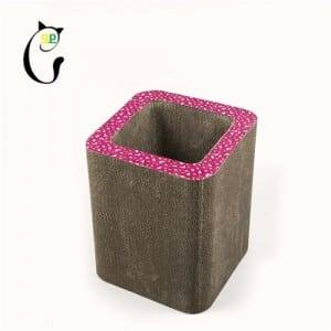 Galvanized Steel Roll Cat Tree Scratcher -  Cat Scratcher S7A5752 – Loyi