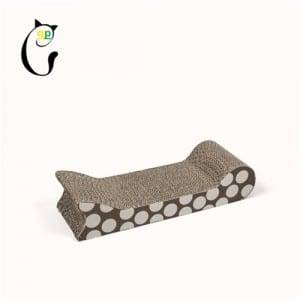 Galvanized Steel Coil In China Recyclable Corrugated Scratching Pad -  Cat Scratcher S7A6909 – Loyi