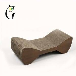 Tin Plate Steel Cat Lounge -  Cat Scratcher S7A6897 – Loyi