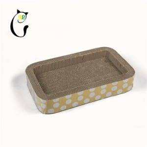 Roofing Steel In China Cat Toy With Catnip -  Cat Scratcher S7A5737 – Loyi