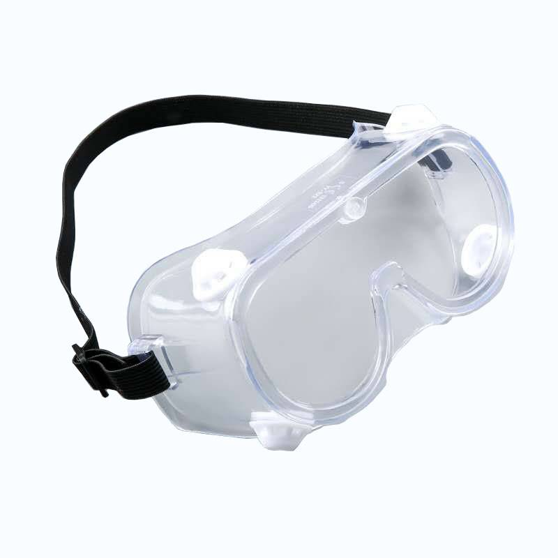 Transparent Completely Closed Goggles Dust-proof, Fog-proof, stop virus
