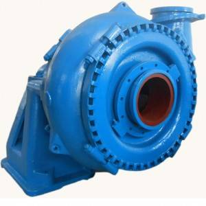 professional factory for Pump Casing -