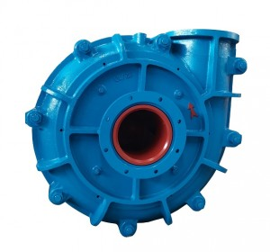 "10"" Heavy Duty Slurry Pump"