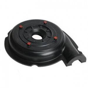 R55 Rubber Liners