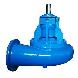 Oil Sands Slurry Pump