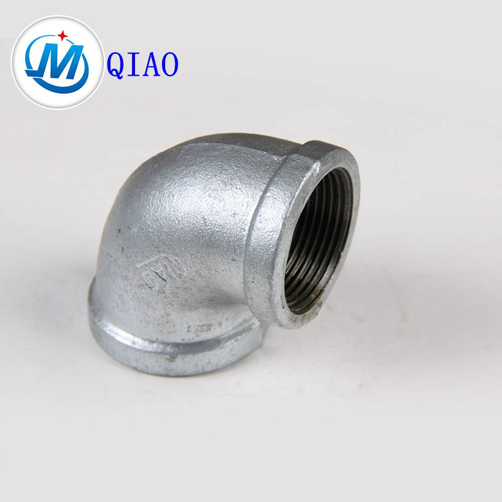 New Arrival China Iron Bends Type Pipe Fitting -