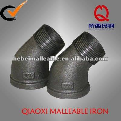 Manufactur standard Dn50 Pipe Fittings Socket -
