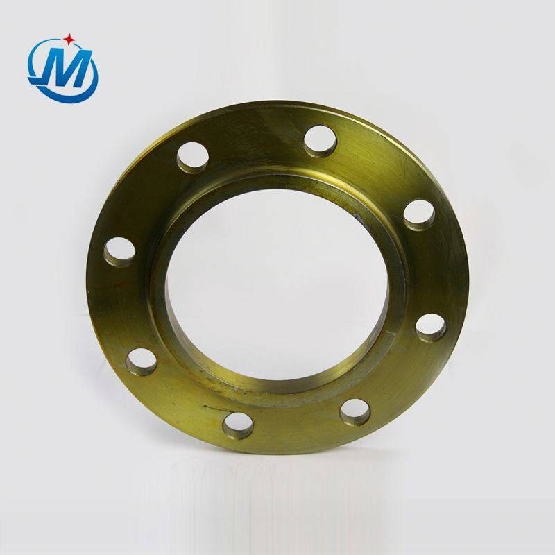 AAA Grade 6 Inch Galvanized Pipe Flange