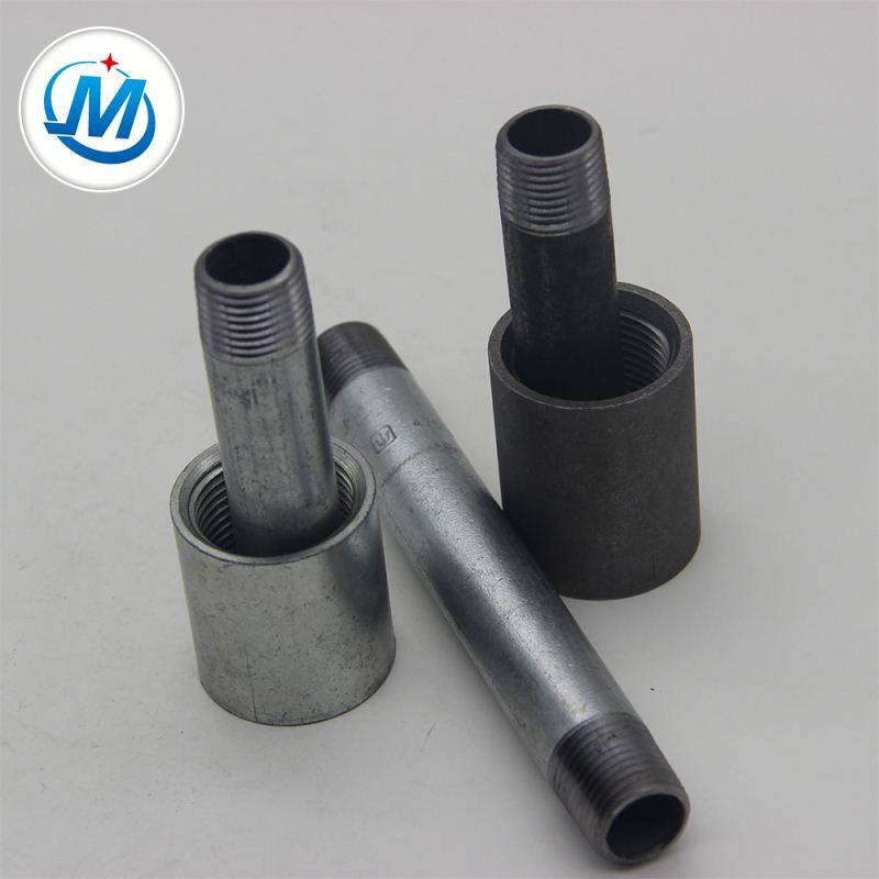 Hot New Products Double Spigot Single Branch Pipe Tee -