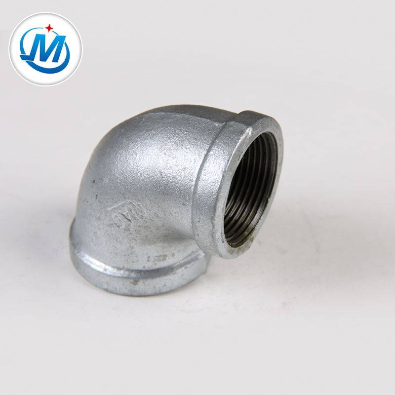 Top Quality Female Connection 90 Degree Hardware Elbows Pipe