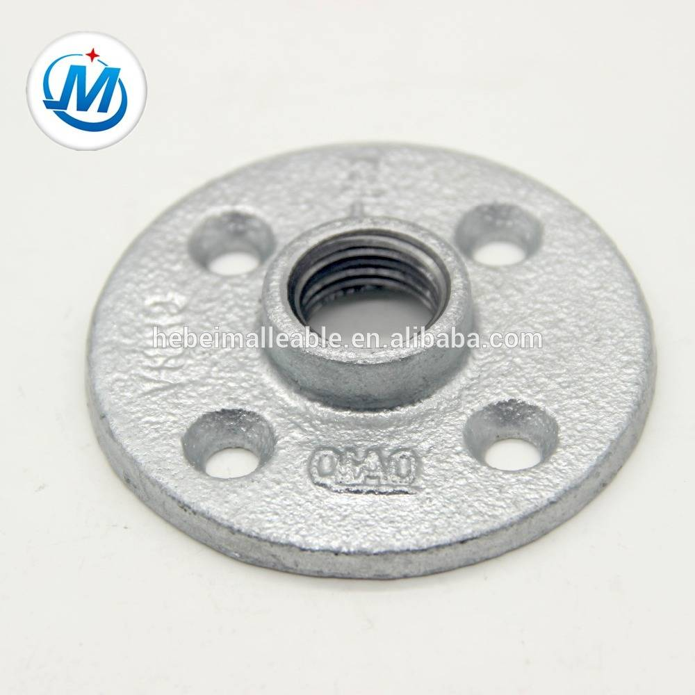 Europe style for Hard Pipe Fitting -