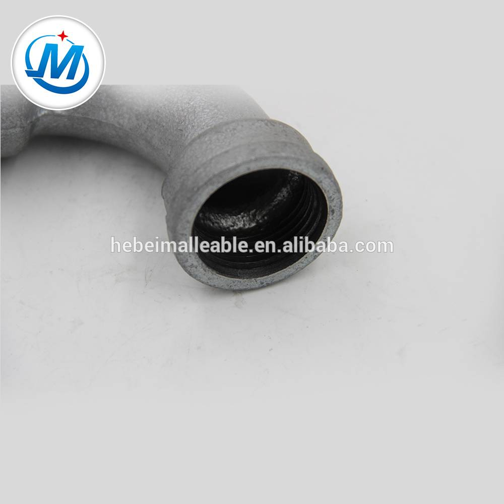 Newly Arrival Barb Hose Tail Connector -