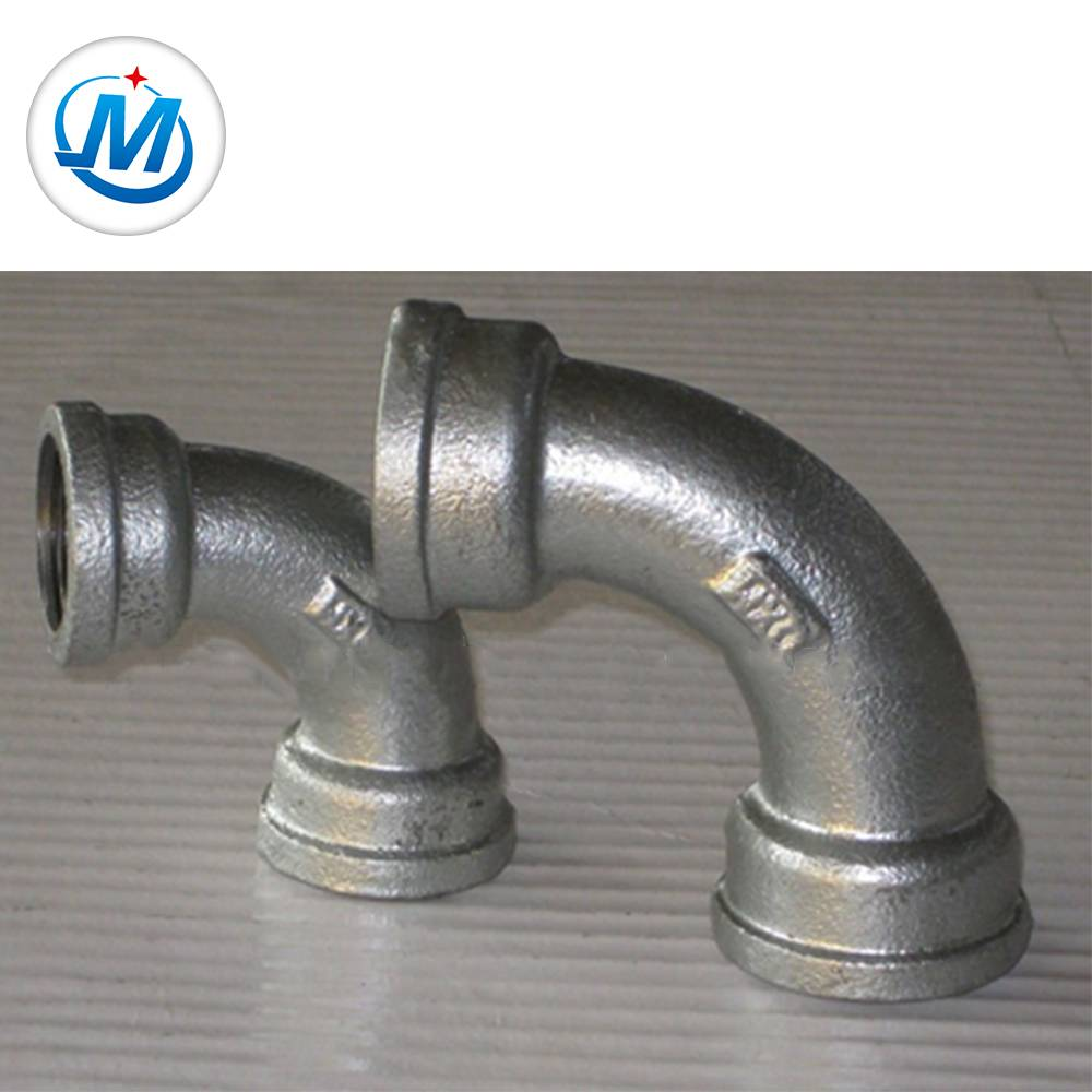 Hot New Products Emt Pipe Fitting -