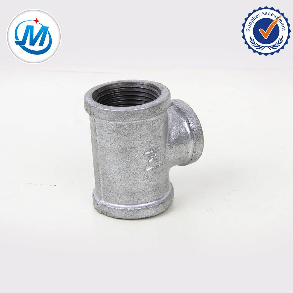 2017 Latest Design Passed Sgs Test Customized Ppr Pipe Fitting -