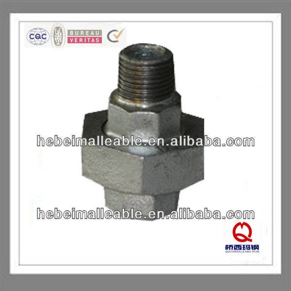 Factory source Stainless Steel Barb Fittings -