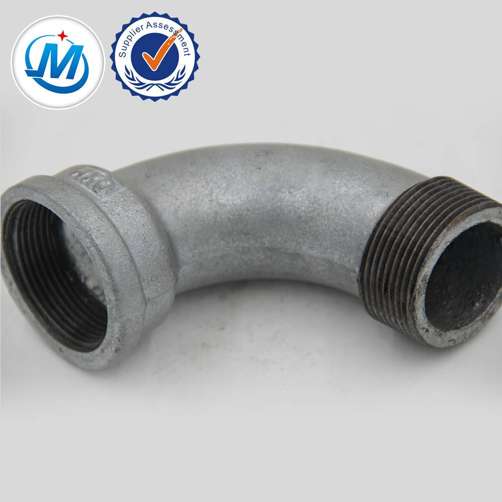plumbing materials black pipe and fitting bends