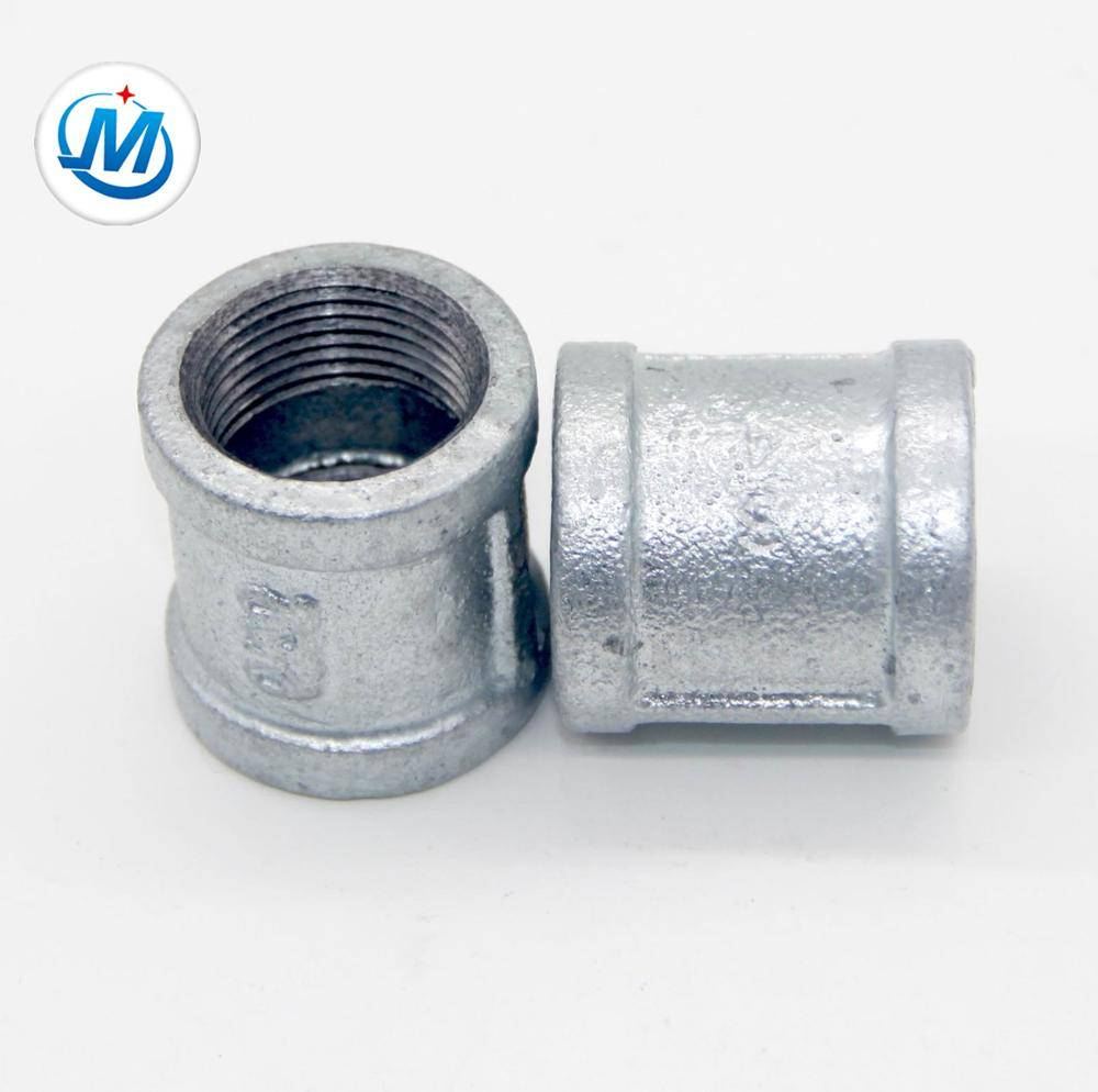 Factory Cheap Hot Double Nipple Pipe Fittings -