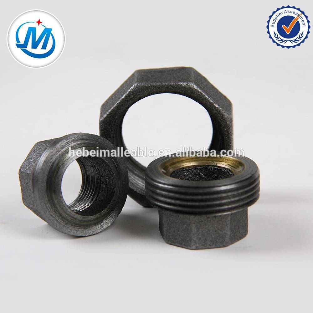 Wholesale Price China 8 Inch Carbon Steel Pipe Fittings -
