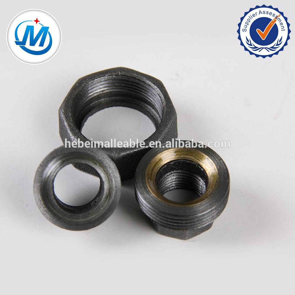 Well-designed 4 Inch Pipe Fittings -