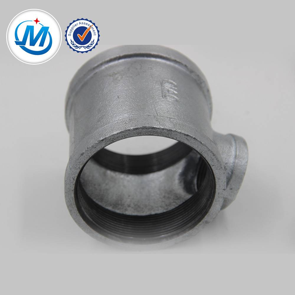 Bottom price Black Side Outlet Tee -
