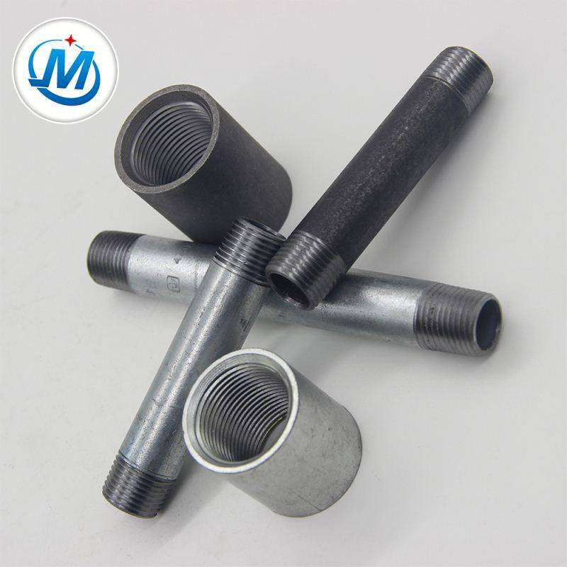 8 Year Exporter Grooved Fittings -