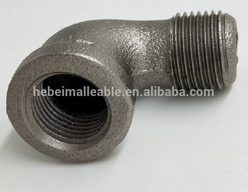 High definition 3/8 Npt Pipe Fittings -