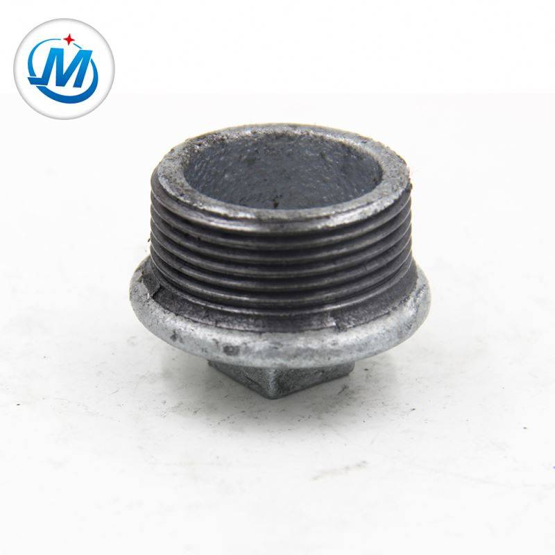 Europe style for Brass Reduced Ff Thread Screw Fitting -