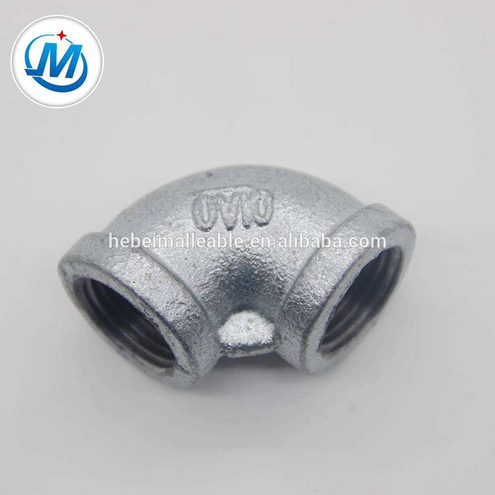 OEM Supply Dn20 Pipe Fittings -