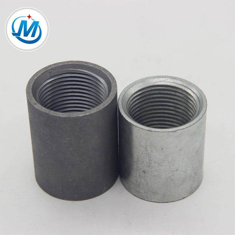 China Gold Supplier for Hdpe Electrofusion Fittings For Gas - China Exporter Half Steel Pipe Nipple – Jinmai Casting