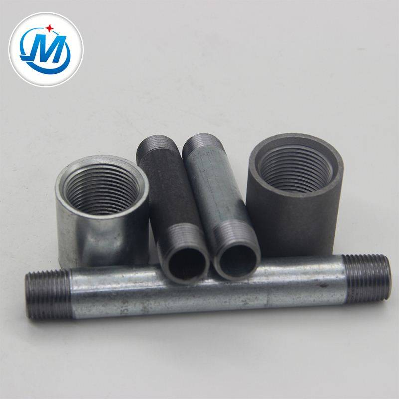Commercial Cheap 1 X 12 Steel Pipe Nipple