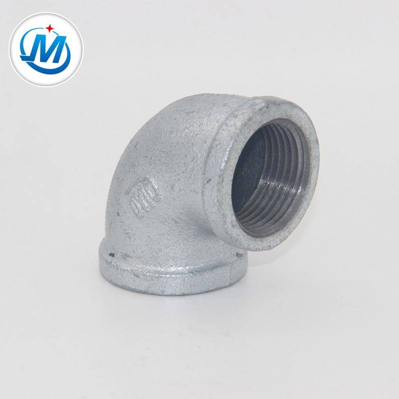 Leading Manufacturer for Npt Male Tread Fittings -