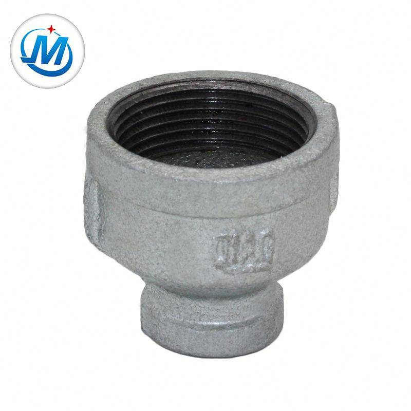 Newly Arrival Barb Hose Tail Connector - Banded Thread Reducing Socket – Jinmai Casting
