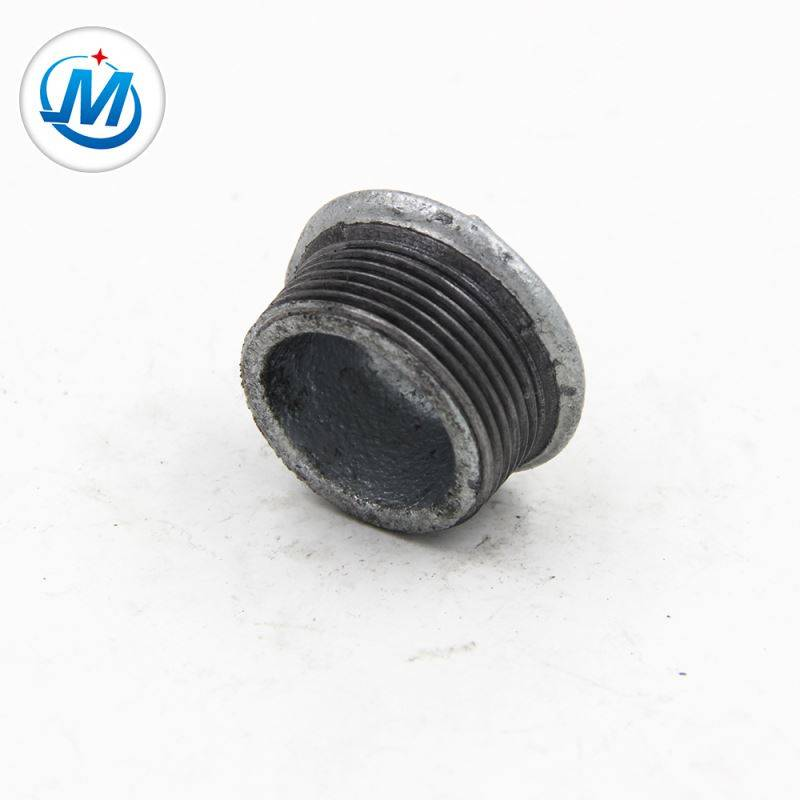 Factory supplied Yellow Plastic Gas Pipe Fittings -