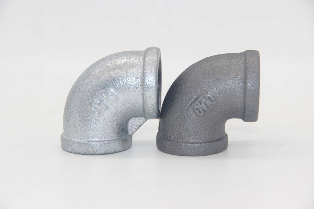 Rapid Delivery for Double Socket Bend -